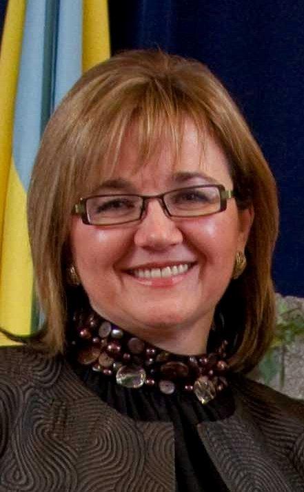 Daria Luciw