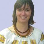 Dr. Svitlana Kominko