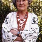 Nadia Cyncar