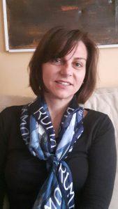 Janine Kuzma