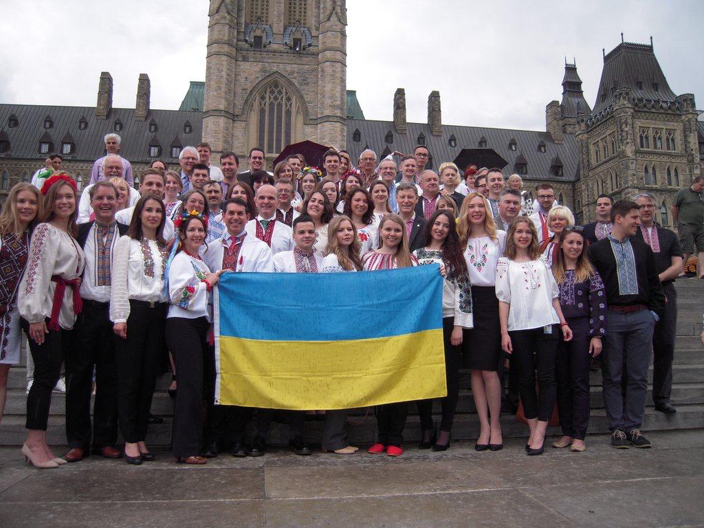 MPs Vyshyvanka Day[2]