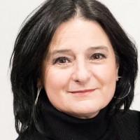 Photo of Marijka Stadnyk