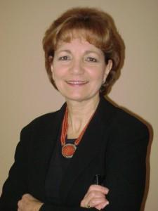 Olya Odynsky-Grod