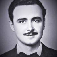 Bilash, Dr. Borislaw Nicholas